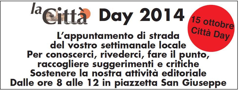 Città Day 2014