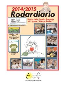 Rodardiario 2014 Fronte