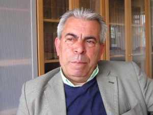 Antonio Tozzoli