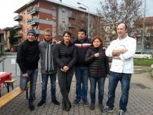 Commercianti via Roma - 7 dicembre 2014