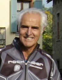 Angelo Ferrero