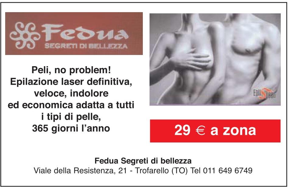 13 Fedua