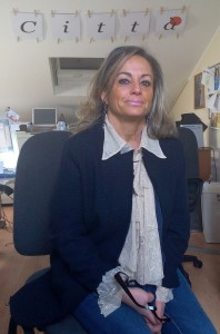 Alessandra Penno
