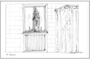 Disegno Donno Francesca 1