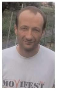 Massimo Bertero