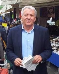 Leo Di Crescenzo