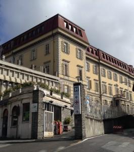 Ospedale Santa Croce Moncalieri