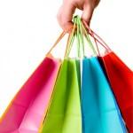 shopping borse