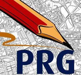 Piano regolatore Logo