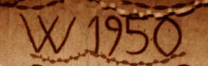 Festa leva 1950