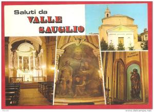 Valle Sauglio