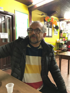Aldo ZAza