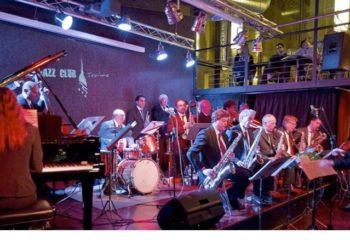 Serata di musica Swing con la Easy Big Band