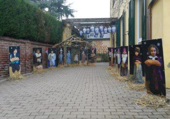 Dieci anni di Presepe, dove i bambini sono gli originali protagonisti