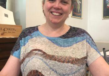Appello alla donazione del midollo per una mamma coraggio trofarellese