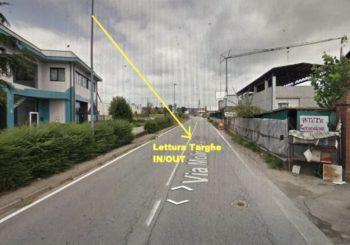 In arrivo le telecamere di sorveglianza per rendere più sicura la città